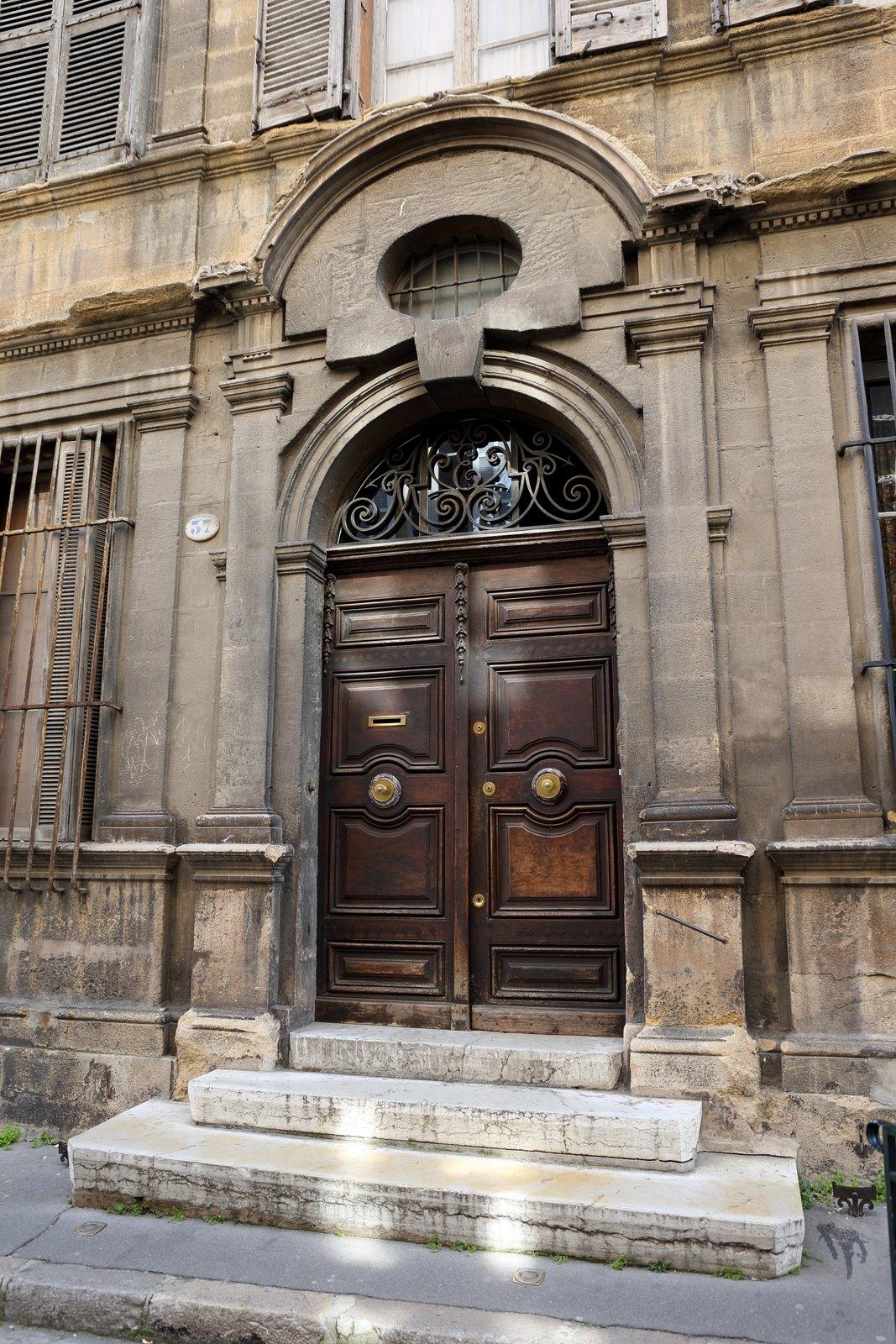 Hôtel de Gastaud