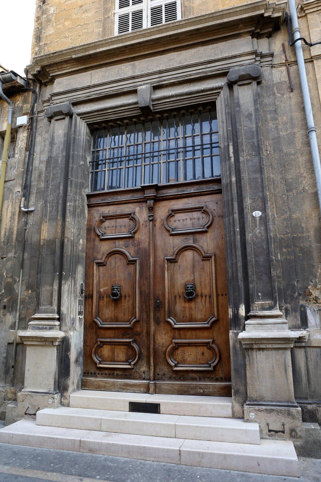 Hôtel de Ribbe