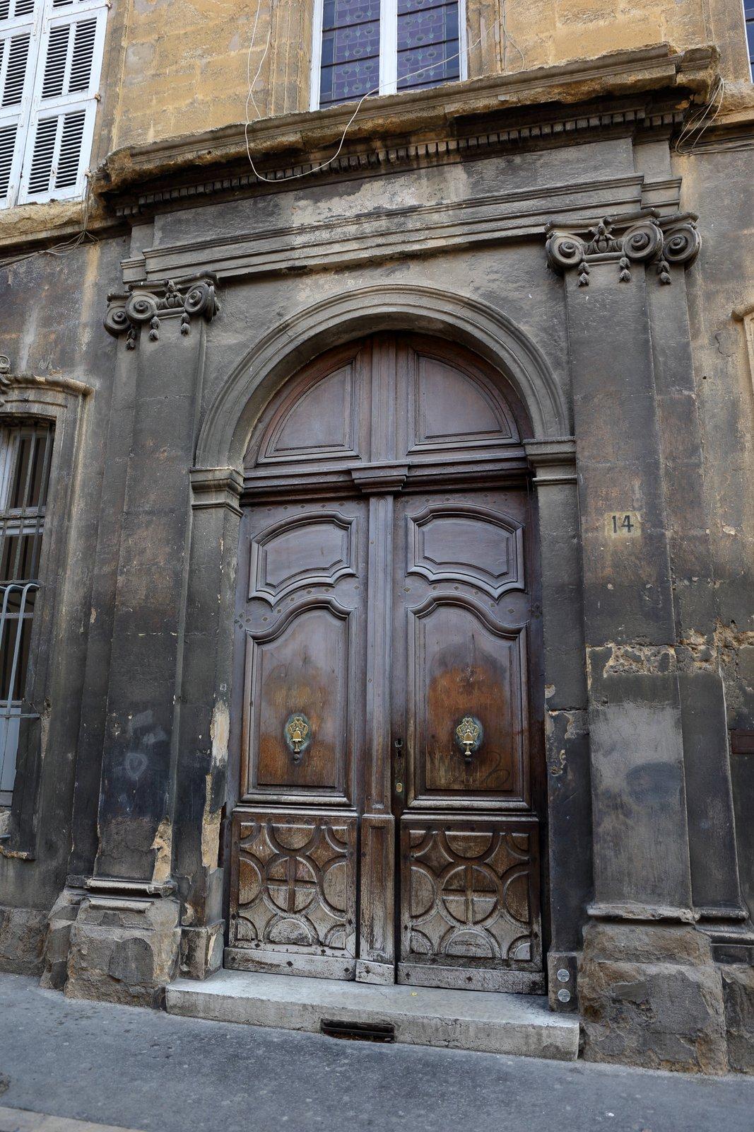 Hôtel Dedons de Pierrefeu