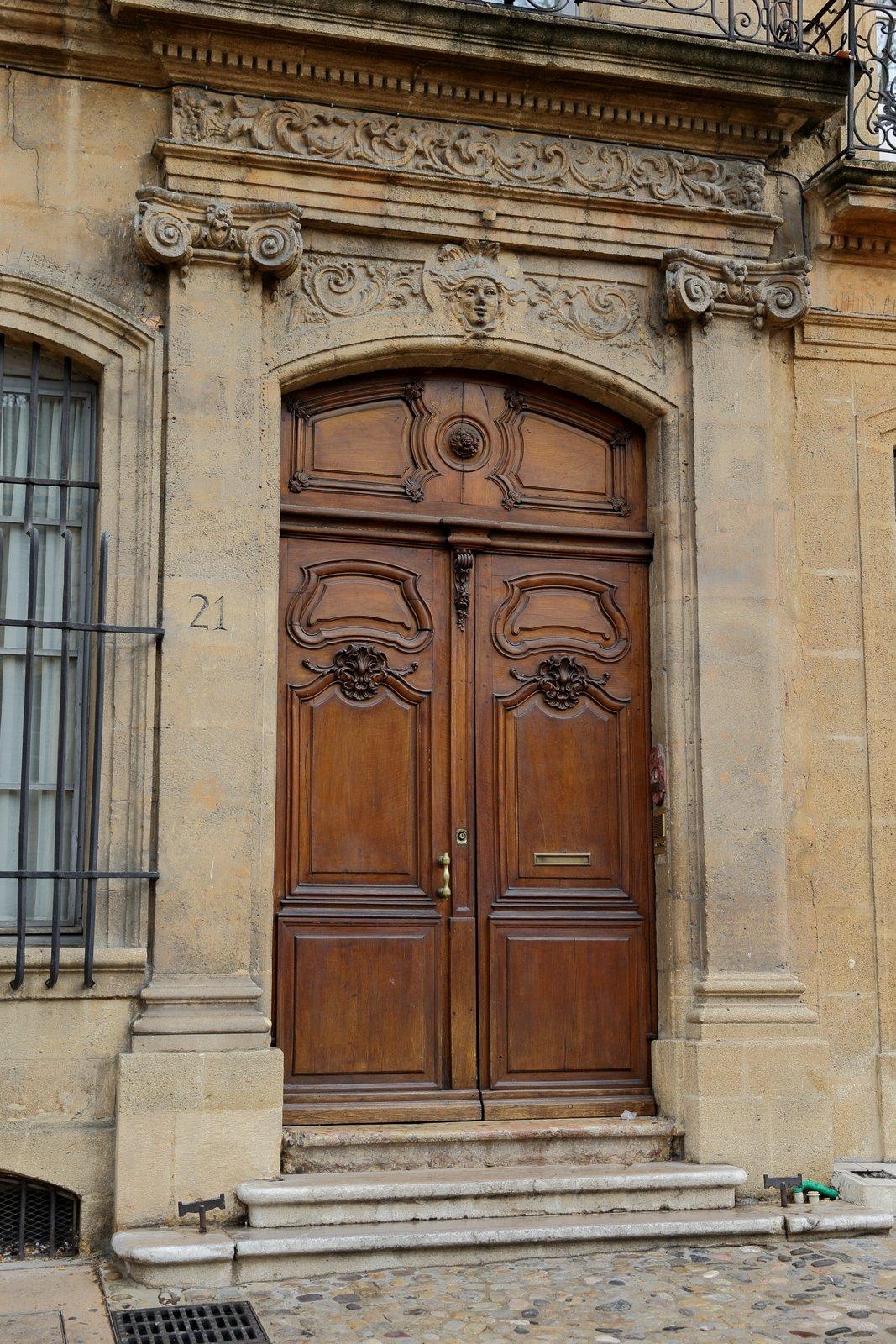 Hôtel Leblanc de  Castillon