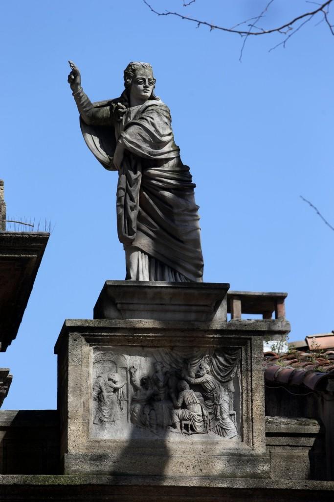 Monument Joseph Sec