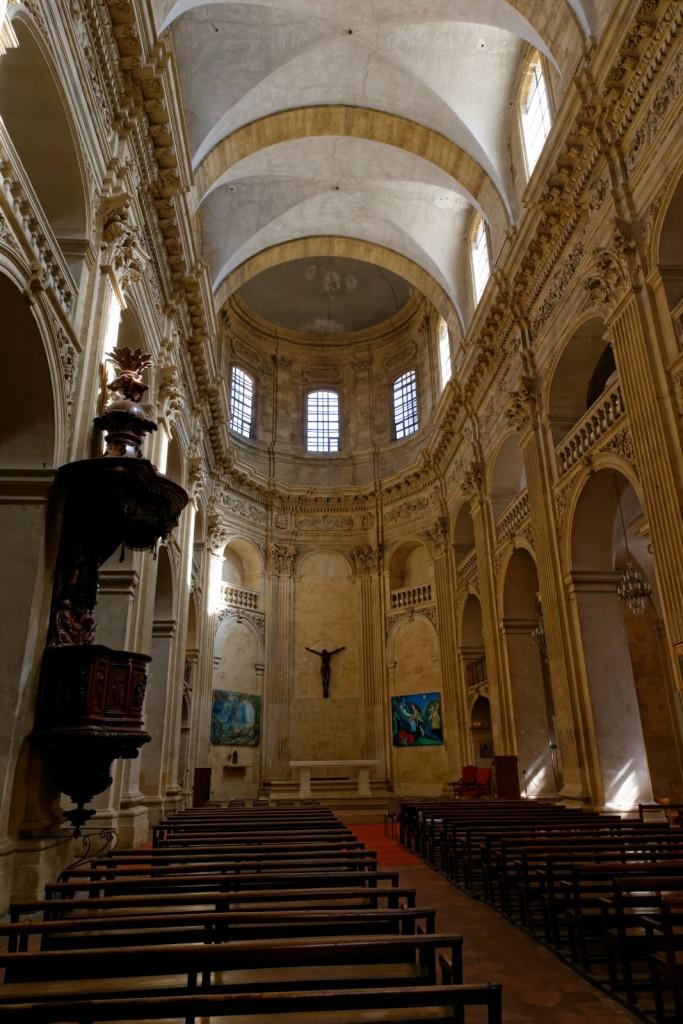 Chapelle des Jésuites